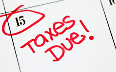 Avoid Tax Return Penalties | New Tax Return Due Dates
