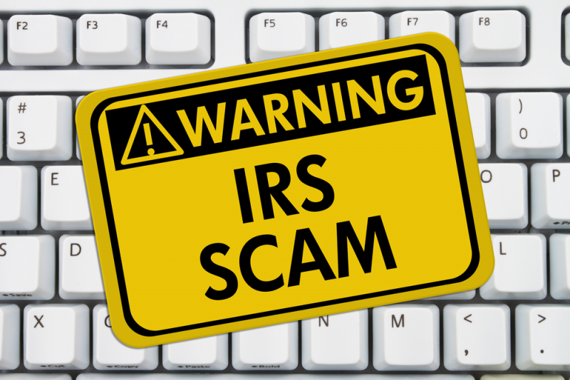 Top Twelve 2017 Tax Scams