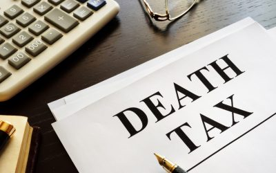 What is the Death Tax?